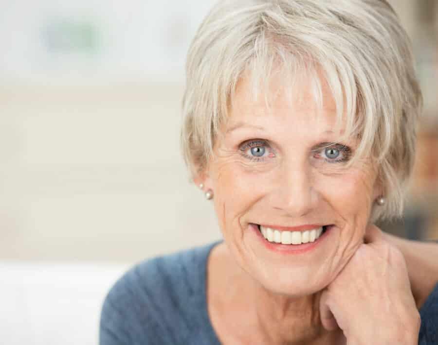 Heather Lane Sexuality in Older Women