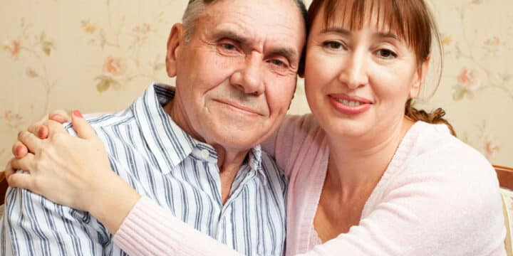 Common Mistakes When Caring For A  Parent Or Spouse With Dementia
