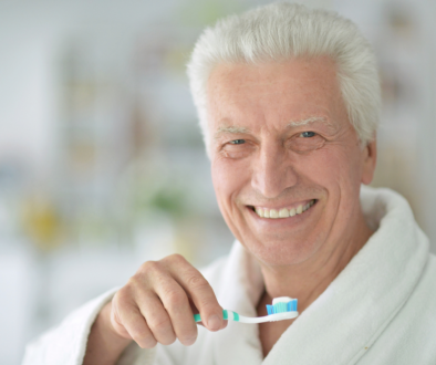 Dental Cleaning And Alzheimer's Disease - Motivo Dental