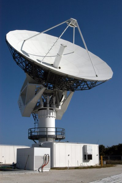 What is a Radio Telescope?