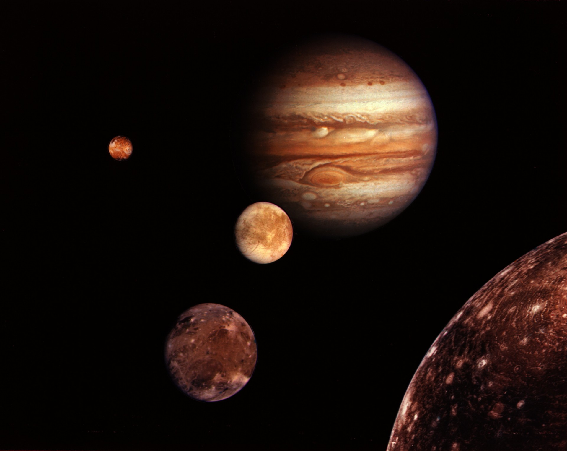 Planetary Photography