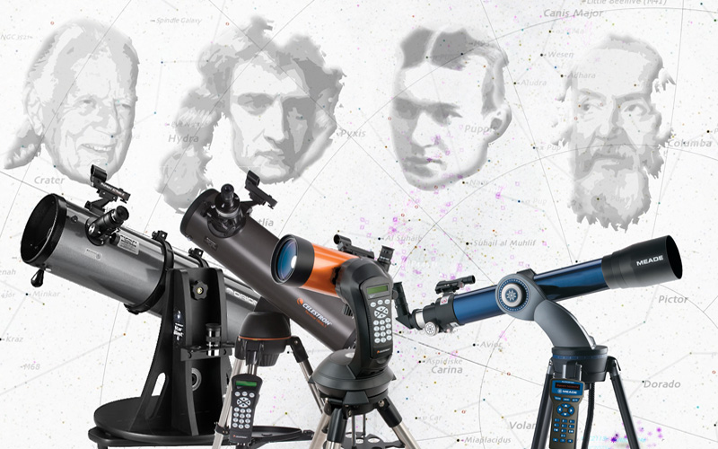 Which is the Best Telescope