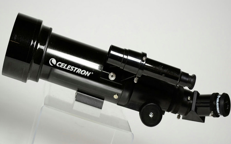 Celestron 21035 70mm Travel Scope Review