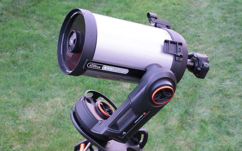 Celestron Nexstar Evolution 9.25 GoTo Telescope Review