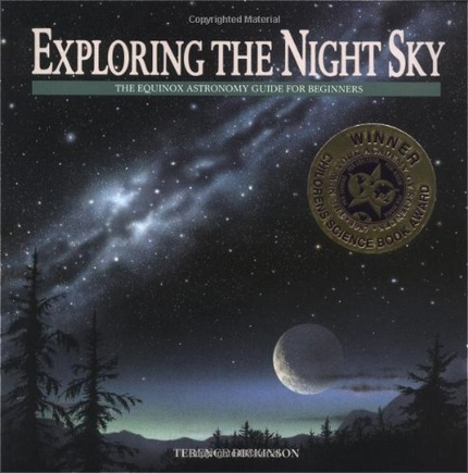 Exploring the Night Sky