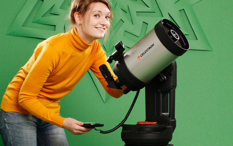 NexStar Evolution 6 GoTo Telescope Review – Telescope for Travelers