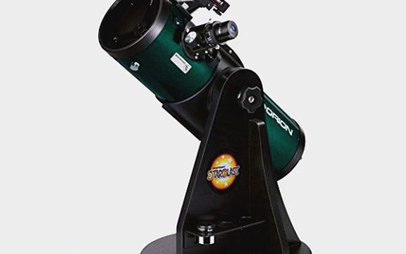 Orion 10015 StarBlast 4.5 Astro Reflector Review