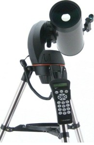NexStar 127SLT GoTo Telescope Review