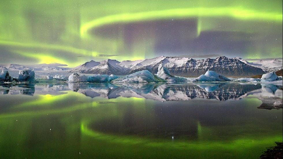 Royal Observatory Greenwich's Astrophotography Contest 2014