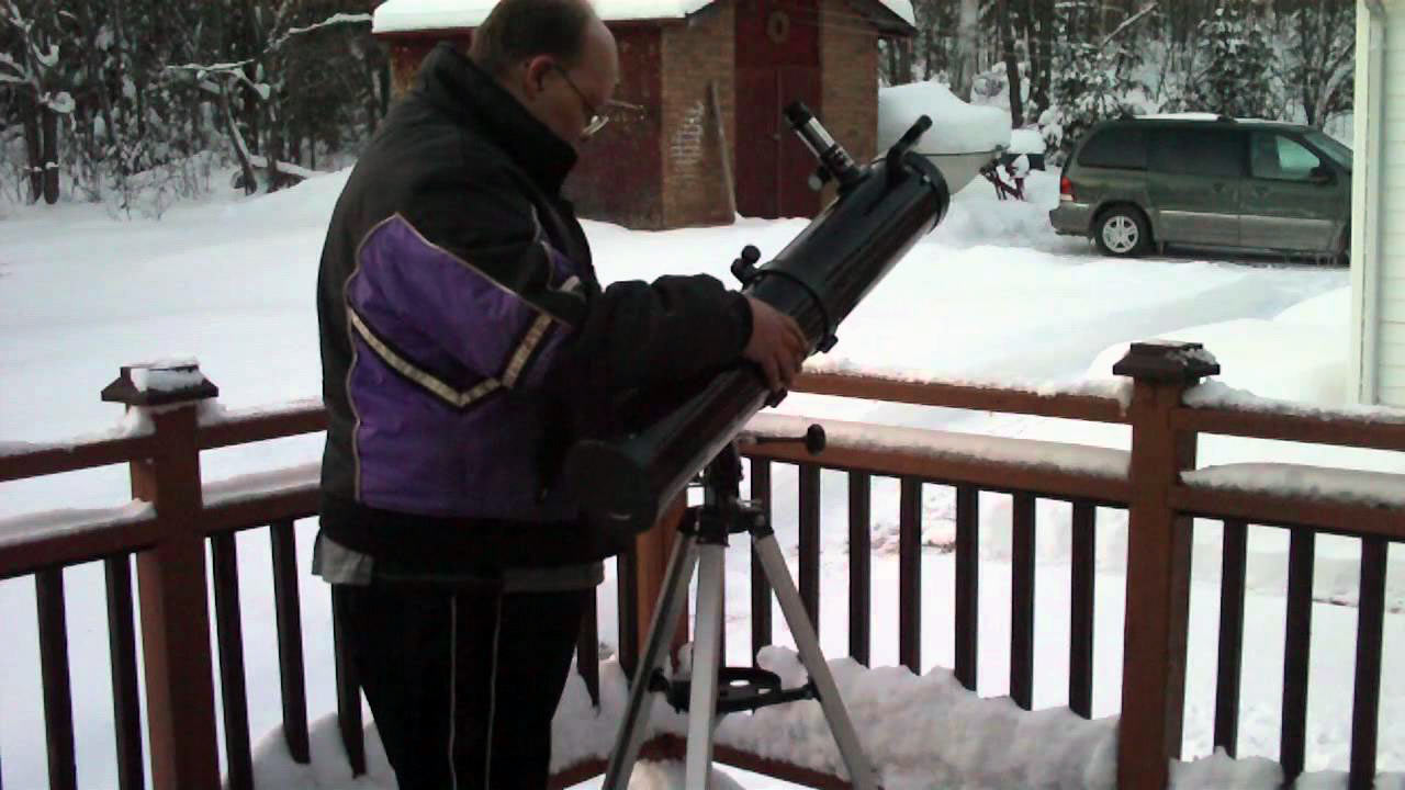 Bushnell Voyager 700x76mm Reflector Telescope Review