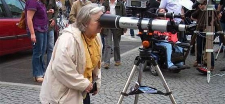 guide to buying a professional telescope