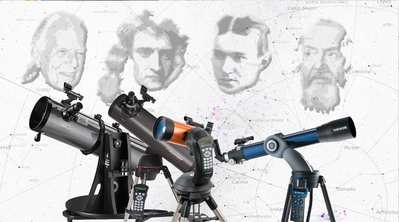 A Buying Guide To Pick Best Telescopes For Beginners