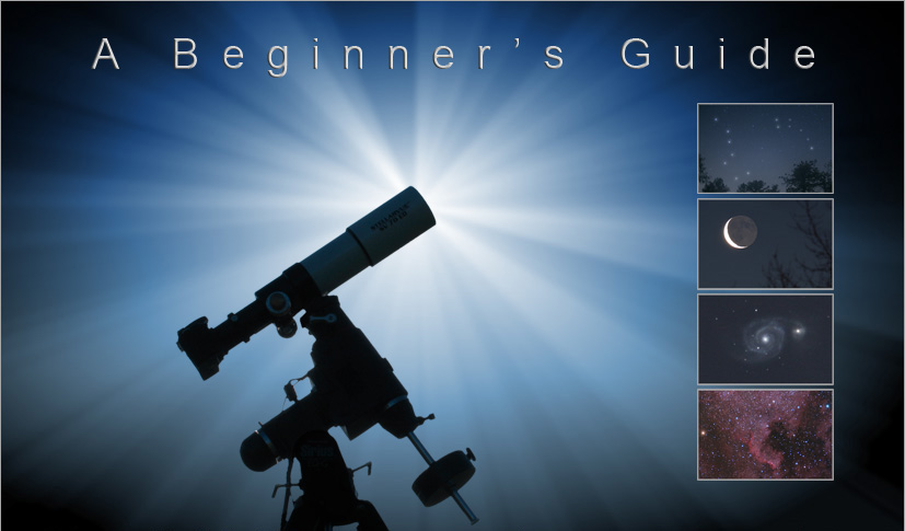 Astronomy Basics – The Beginner's Guide