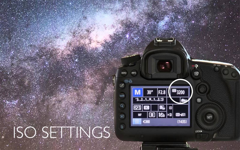 Astrophotography With A DLS