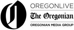 Oregonian logo