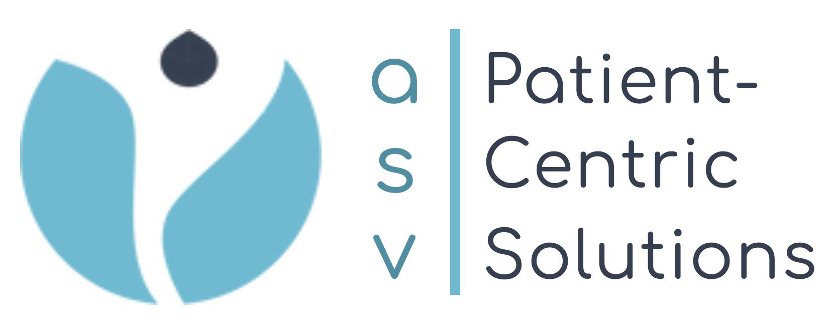 asv patientcentricsolutions