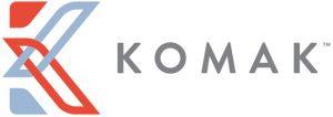 komak logo