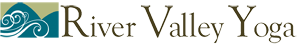 River Valley Yoga Logo