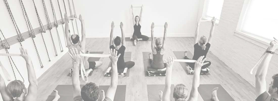introductory yoga offer