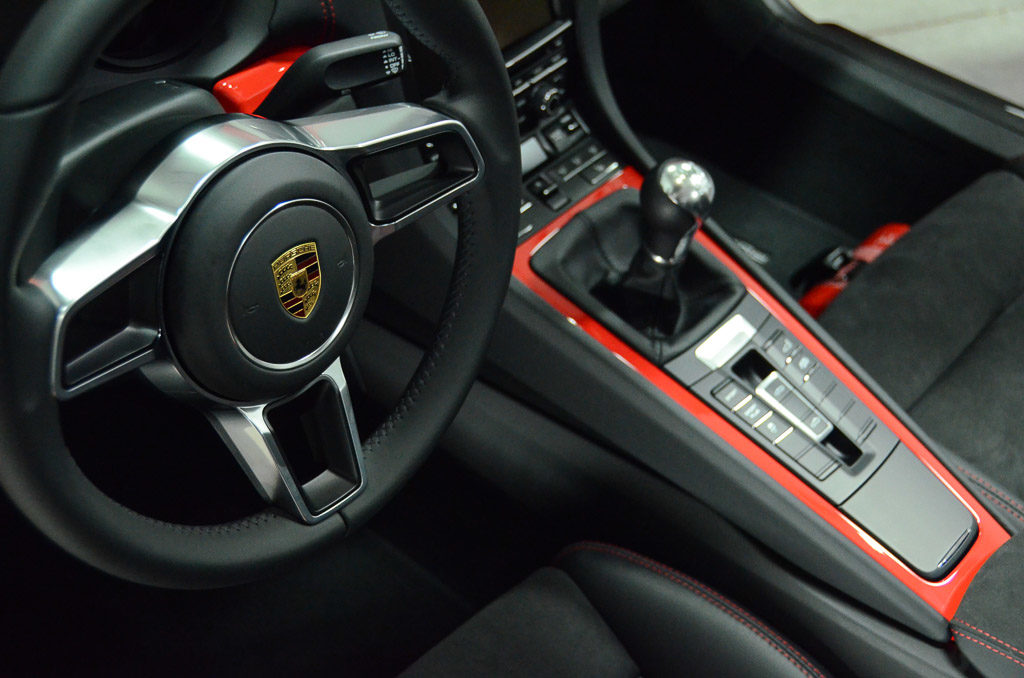 Porsche Detailing Orlando, Porsche, Paint Protection