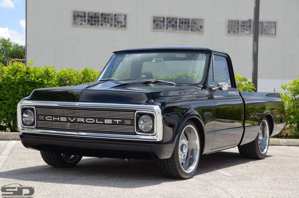 Chevy C10 (3 of 64)