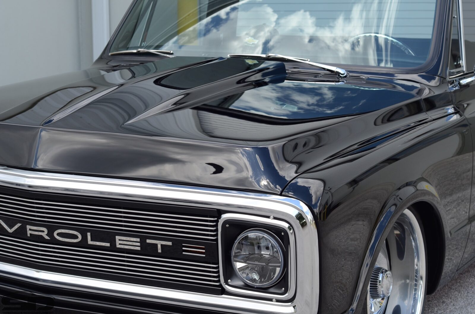 Chevy C10 (44 of 64)