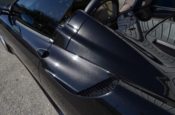Ferrari Paint Correction & Protective Coating