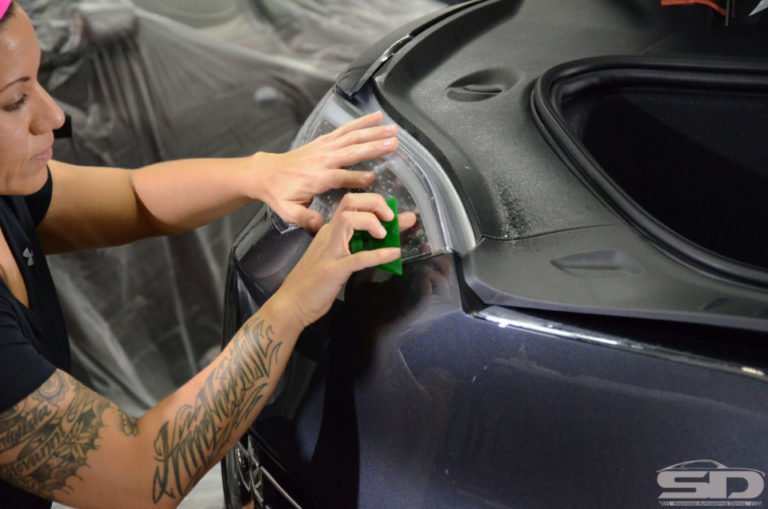 Superior Detailer, Orlando, PPF, Paint Protection Film, Auto Detailing, Paint Protection Orlando, Paint Protection, Clearbra, Clear Bra, ClearBra Orlando