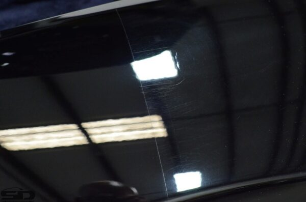 Paint Correction Orlando Florida