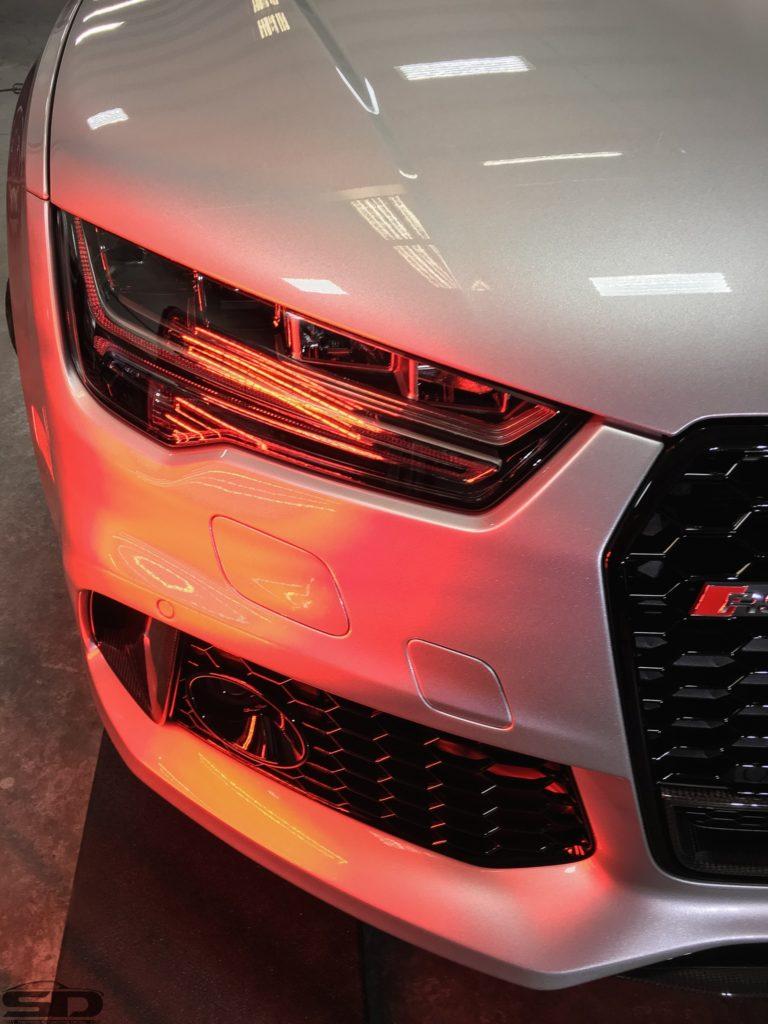 Audi RS7 Modesta IR Cure