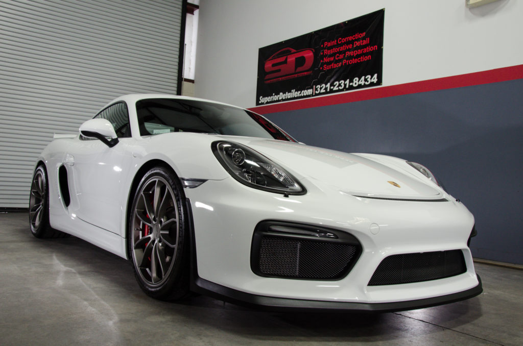 Ceramic coating, Clear Bra, Paint Protection Film, PPF, Superior Detailer, Clear bra Orlando, Orlando
