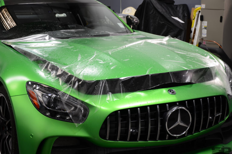 paint protection of orlando, paint protection film orlando, clearbra orlando, protective coatings, superior detailer, luxury detailing Orlando,