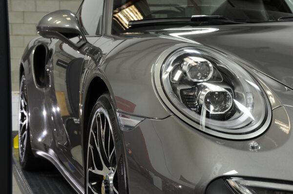 Porsche Paint Protection Orlando, Paint Protection Film Orlando, Ceramic Coating Orlando, Professional Detailing, Orlando, Superior Detailer, Modesta Coating, Modesta, Paint Protection of Orlando