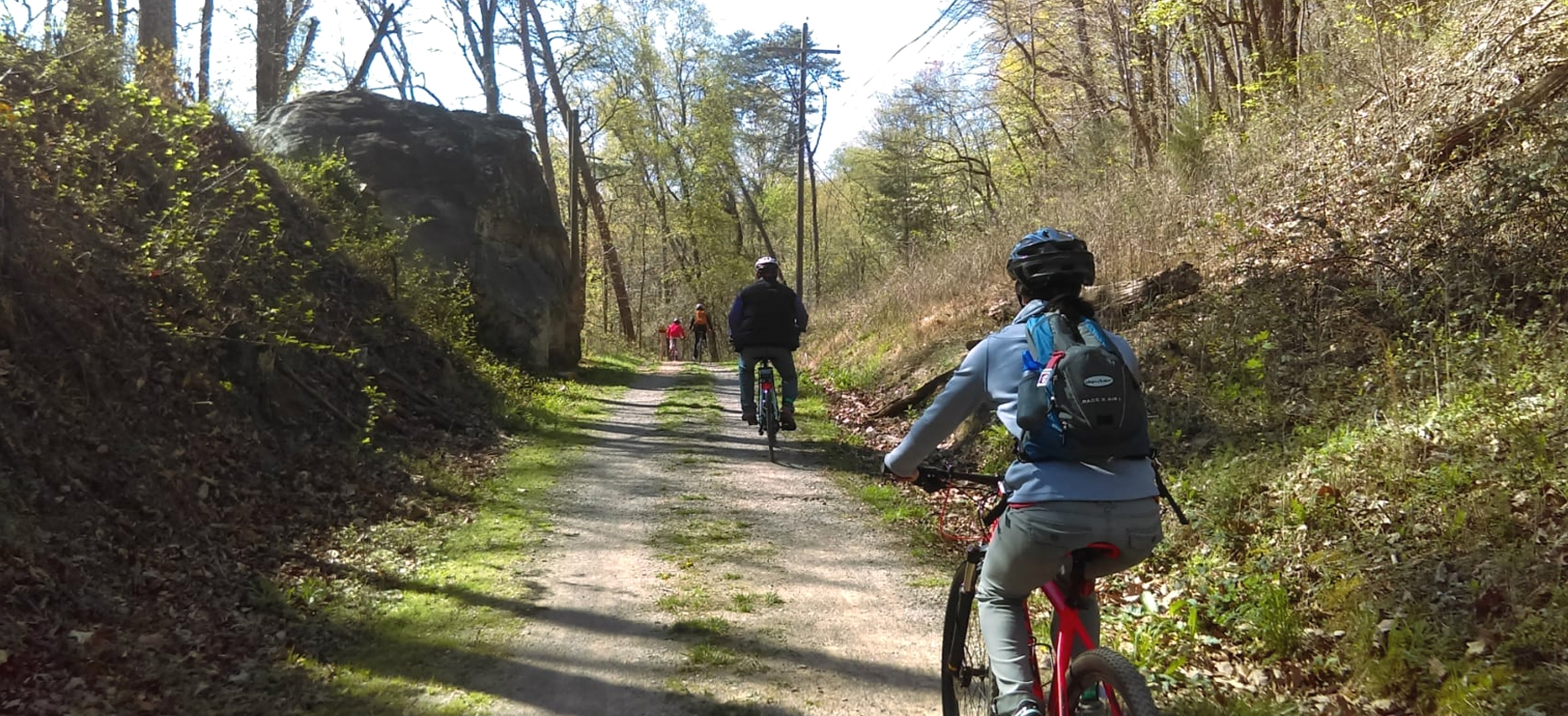 Guild Trail
