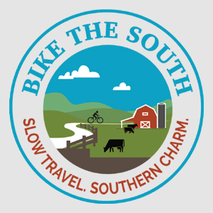 Logo Bike the South