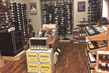 About Hilton Head Wine & Spirits Shop