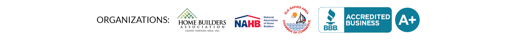 Northern–Michigan Home Builders Socialproof