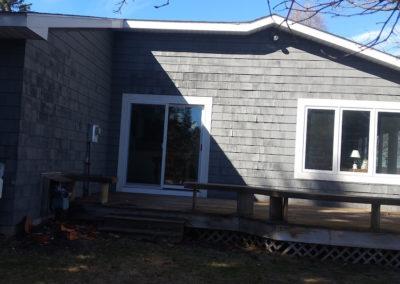 Northern–Michigan Home BuildersAlbertson Before 1