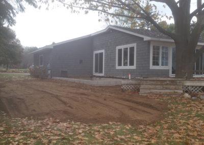 Northern–Michigan Home BuildersAlbertson Before 2