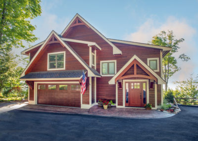 Northern–Michigan Home BuildersPotgeter Phase 2 After 2