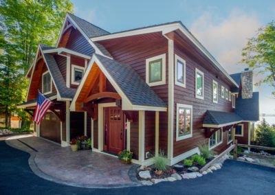 Northern–Michigan Home BuildersPotgeter Phase 2 After 3