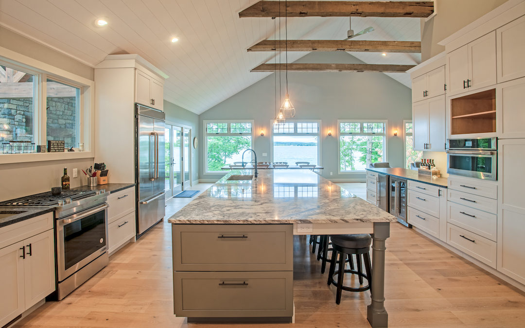Top Northern Michigan Home Builders | We Give You Affordable Services
