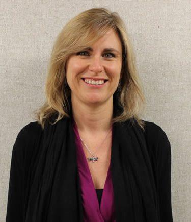 Heather Meyer, MS, LMHC