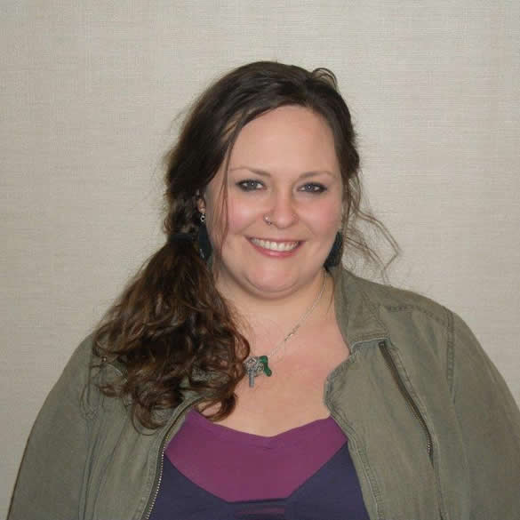 Angie Sylas, MMT, MT-BC Clinical and Administrative Supervisor for Music Therapy
