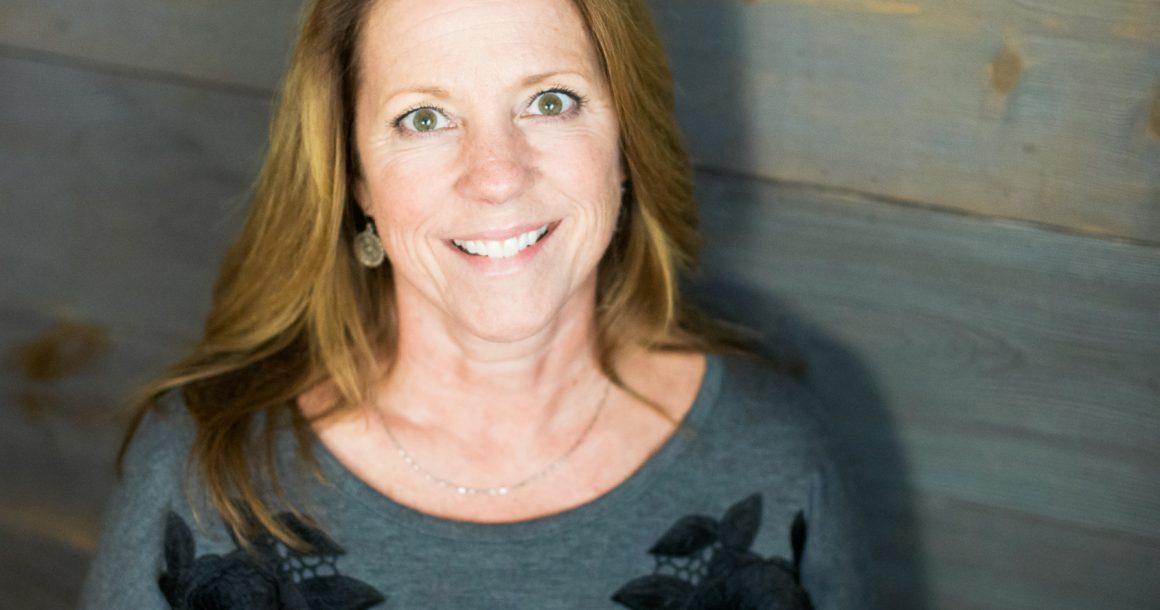 Kelly Crawford-Shaw
