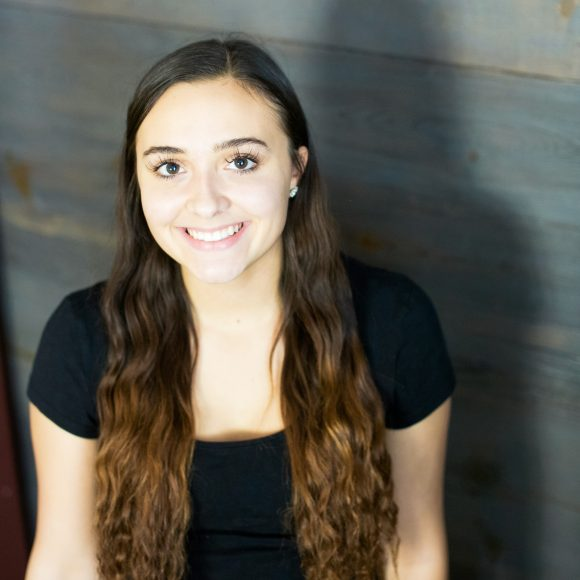 Alexis Lewis