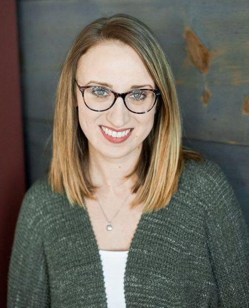 Amanda Hopkins, MSW, LSW