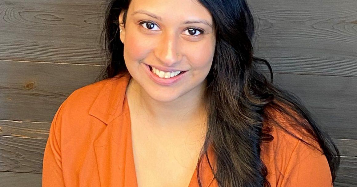 Anurati Jain
