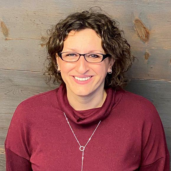 Stephanie Buttler, MA