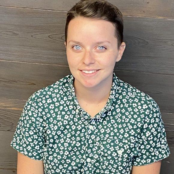 Leah Reinhart, MT-BC